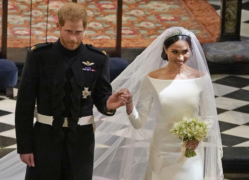 bba913df6086 Svadba roka! Princ Harry už nie je slobodný! - Týždenník KOMENT